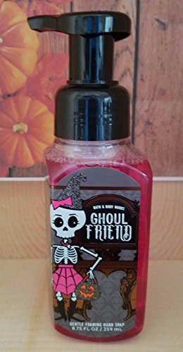 Bath & Body Works Gentle Foaming Hand Soap Ghoul Friend 2017 -