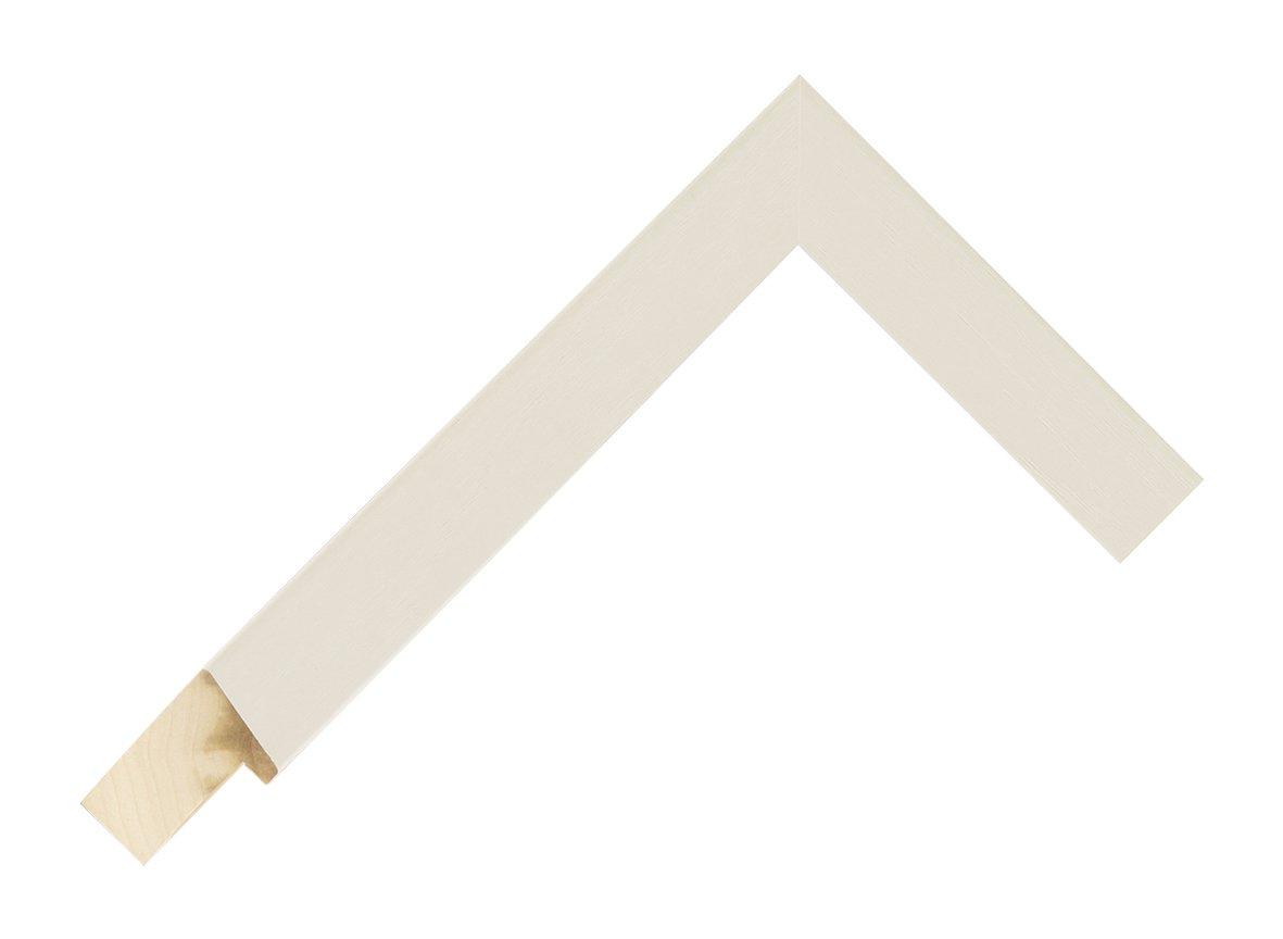 大額 木製 油額仮縁 セットアップフレーム F50 ホワイト 3485 B01IEJ2S8A ホワイト ホワイト