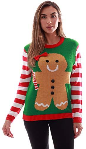 followme-Womens-Ugly-Christmas-Sweater-Sweaters-Women