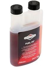 Briggs & Stratton Fuel Fit - Additivo/Stabilizzatore Per Tosaerba 992381
