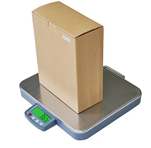 - CSS 200 lb Large Digital Shipping Scale 0.05 lb 16