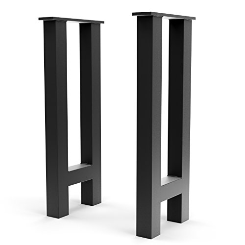 Steel Forged DIY Metal Console Legs by UMBUZÖ (Image #3)