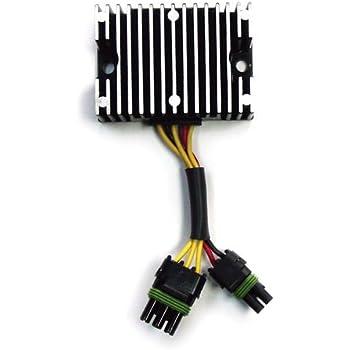 new regulator rectifier fits seadoo rx di. Black Bedroom Furniture Sets. Home Design Ideas