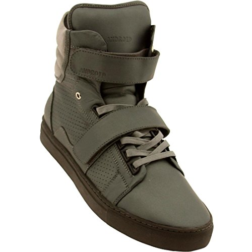 Android Homme Men's Propulsion High (graphite)-11.0