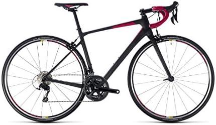 Bicicleta de carretera Cube Axial WS GTC Pro carbon N Berry 2018 ...
