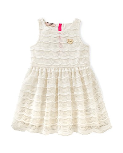 Juicy Couture White Dress - 5
