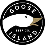Goose Island Brewery Logo Decal