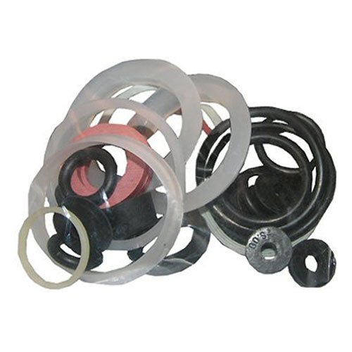 LASCO 02-1261 Plumbing Washers Assortment, Most Popular Washers Used In Plumbing Repair, First Aid Kit (Carded Assortment)