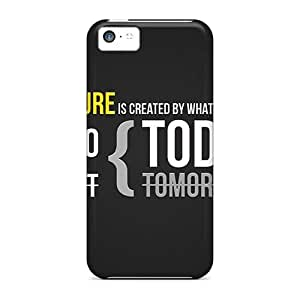 Awesome Case Cover/iPhone 6 4.7 Defender Case Cover(future Today Tomorrow)