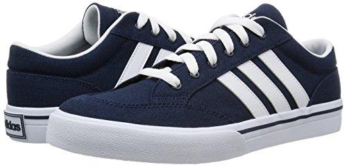 Gvp Hommes Plamat Baskets Bleu Pour maruni Adidas Ftwbla zdAqtxtw