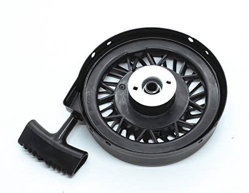 Motor Buddies Recoil Rewind Pull Starter For Tecumseh LEV105 LEV115 LEV120 LV195E 590739 (Rewind Motor)