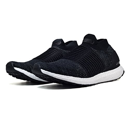 Black W adidas Laceless Ultraboost Core by Ladies In qwzYwB