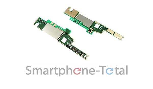 NG de Mobile Antena Contacto placa base para Sony Xperia M4 Aqua ...