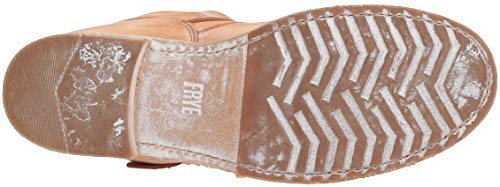 Women's Tan Short Boot Ankle Frye Veronica gqTxP