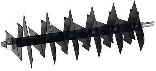 Einhell 3420021 - Rodillo de cuchillas de repuesto para escarificadora a gasolina GC-SC 2240 P