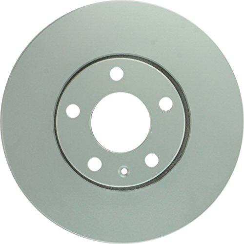 (Bosch 14010012 QuietCast Premium Disc Brake Rotor For Audi: 1992-94 100, 1992-94 100 Quattro, 1996-01 A4, 1996-01 A4 Quattro, 1995-01 A6, 1995-99 A6 Quattro; 1999-03 Volkswagen Passat,)