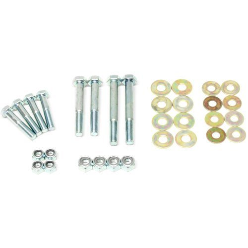 BMR Suspension RH006 Control Arm Hardware Kit