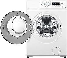Lavadora Automático de Lavado Tambor de la máquina doméstica de ...