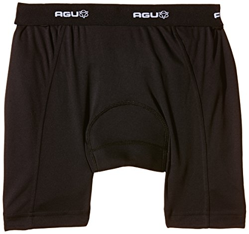Agu Noir Femme Boxer Comfort Pour TfFnCqxwST