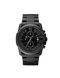 Diesel DZ4180 Reloj Master Chief, Redondo, Análogo para Hombre