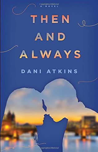 book cover of Then and Always