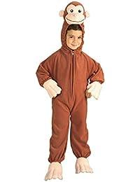 Fleece Toddler Costume 2T-4T