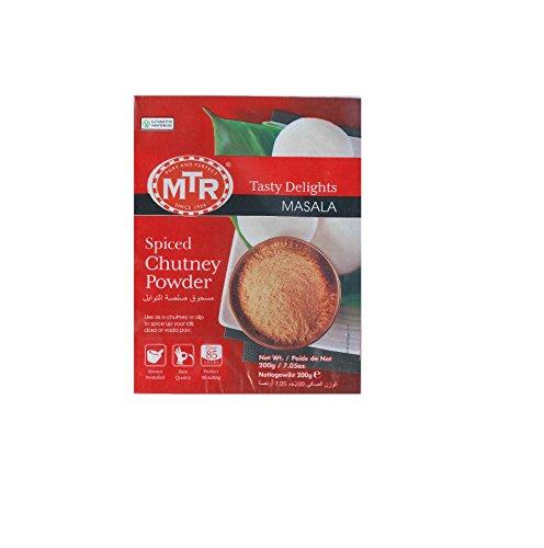 TRM Mtr Spiced Chutney Powder ()