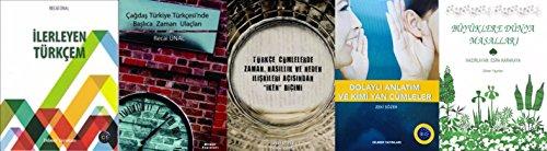 Advanced Turkish Set: 5 Books, Advanced Level