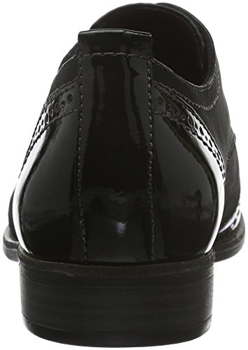 A Basse black Donna Pizzo Scarpe 001 Nero Tamaris23202 xE6vSS