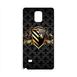 Black Duck Gold Badge Hot Seller High Quality Case Cove For Samsung Galaxy Note4
