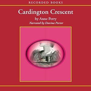 Cardington Crescent Audiobook