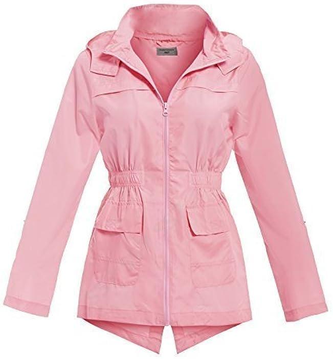 Age 11//12 Years Girls Duffle Coat