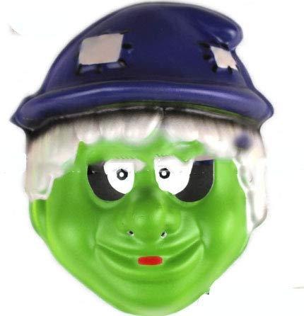 CLOUD Máscara Modelo Diverse Máscara/Máscara del Fantasma De ...