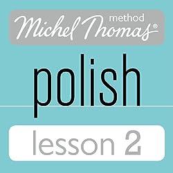 Michel Thomas Beginner Polish Lesson 2
