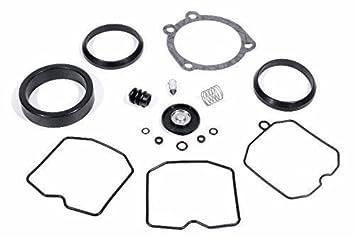 Reparación Carburador keihin CV acelerador Bomba de sellado para Harley Davidson: Amazon.es: Coche y moto
