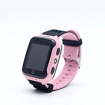 Reloj Para Niños Kids Smartwatch Impermeable GPS Tracker ...