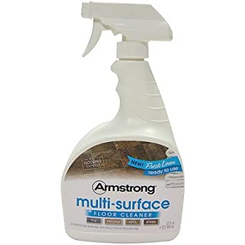 Amazon Com Armstrong Multi Surface Floor Cleaner