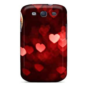 New Style Abrahamcustom2000 Hard Cases Covers For Galaxy S3