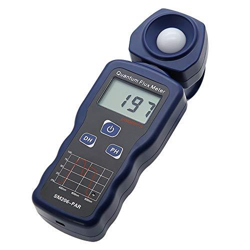 Handheld Quantum PAR Meter Quantum Flux Meter 270
