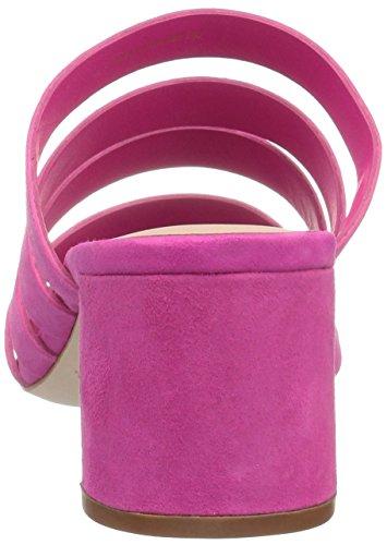 Ultra Randall Pink Women's Loeffler Mule Finley wz88qI