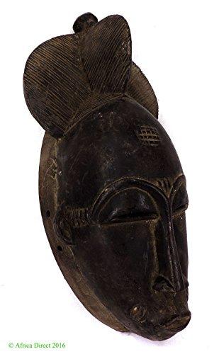 Kpan Mblo Ivory Coast African Art ()