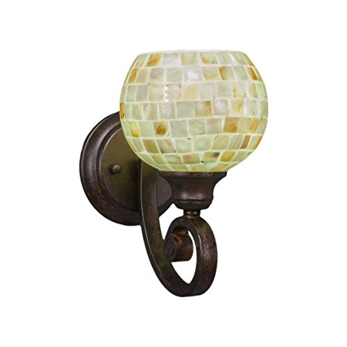 412ioF8rvfL The Best Beach Wall Sconces You Can Buy