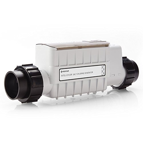 Pentair IntelliChlor IC60 Swimming Pool Chlorine Generator Salt System - Up to 60,000 Gallons ()
