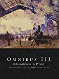 his is the third book in the Omnibus Series. Covering history, literature and theology in an integrated way, you will find great helps and tools to study the great works found in the most recent time period. Students will learn to look at ide...