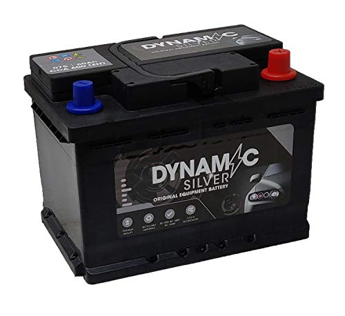 Dynamic 075DS Car Battery: