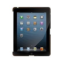 Tech 21 Impact Mesh iPad 3 & 4 - Smokey Cell Phone Case for iPad 3/4 - Retail Packaging - Smokey