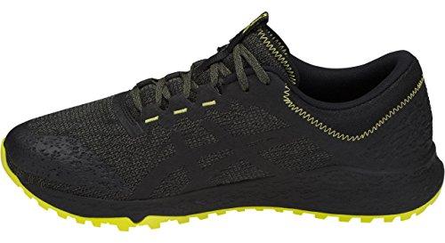 ASICS T828N Men's Alpine XT Running Shoe, Four Leaf Clover