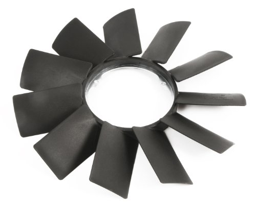 BMW 11-52-1-712-058 Engine Radiator Cooling Fan Blade E32 E34 E39 E36 E46 Z3 E53 - E39 Cooling