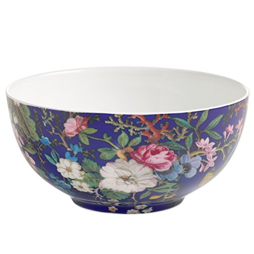 Fine Bone China Maxwell Williams BC217 Cashmere Salad Serving Bowl
