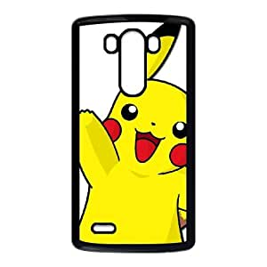 Phone Accessory for LG G3 Phone Case Pikachu P1651ML